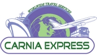 Carnia Express Home page